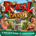 Royal Envoy Collector's Edition gra