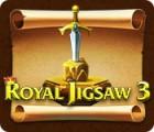 Royal Jigsaw 3 gra