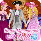 Royal Masquerade Ball gra