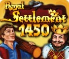 Royal Settlement 1450 gra