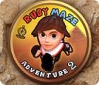 Ruby Maze Adventure 2 gra