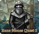 Rune Stones Quest 2 gra