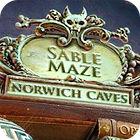 Sable Maze: Norwich Caves Collector's Edition gra