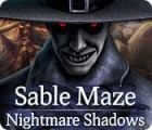 Sable Maze: Nightmare Shadows gra