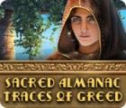 Sacred Almanac: Traces of Greed gra