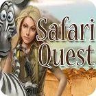 Safari Quest gra