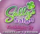 Sally's Salon: Kiss & Make-Up Collector's Edition gra