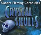 Sandra Fleming Chronicles: The Crystal Skulls gra