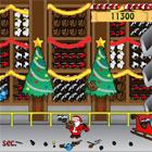 Santa Caught Christmas gra