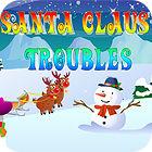 Santa Claus' Troubles gra