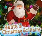 Santa's Christmas Solitaire gra