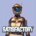 Satisfactory gra