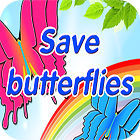 Save Butterflies gra