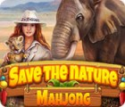 Save the Nature: Mahjong gra