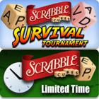 SCRABBLE Cubes gra