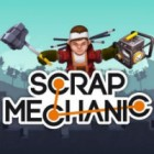 Scrap Mechanic gra