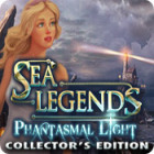 Sea Legends: Phantasmal Light Collector's Edition gra