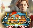 Sea of Lies: Burning Coast gra