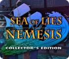 Sea of Lies: Nemesis Collector's Edition gra