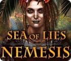 Sea of Lies: Nemesis gra