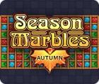 Season Marbles: Autumn gra