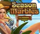 Season Marbles: Summer gra