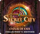 Secret City: Chalk of Fate Collector's Edition gra