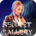 Secret Gallery: The Mystery of the Damned Crystal gra