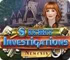 Secret Investigations: Nemesis gra
