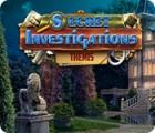 Secret Investigations: Themis gra