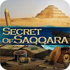 Secret Of Saqqara gra