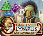 Secrets of Olympus 2: Gods among Us gra