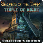Secrets of the Dark: Temple of Night Collector's Edition gra