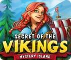 Secrets of the Vikings: Mystery Island gra