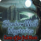 Shadow Wolf Mysteries: Curse of the Full Moon gra