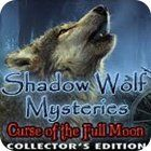Shadow Wolf Mysteries: Curse of the Full Moon Collector's Edition gra