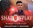 Shadowplay: Harrowstead Mystery Collector's Edition gra