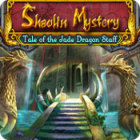 Shaolin Mystery: Tale of the Jade Dragon Staff Strategy Guide gra