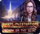 Dochodzenie Sharpe: Śmierć nad Sekwaną gra