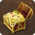 Sheltered Treasure gra