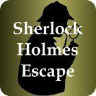 Sherlock Holmes Escape gra