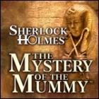 Sherlock Holmes - The Mystery of the Mummy gra