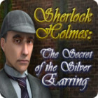 Sherlock Holmes - The Secret of the Silver Earring gra