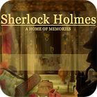 Sherlock Holmes gra