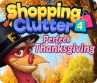Shopping Clutter 4: A Perfect Thanksgiving gra
