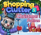 Shopping Clutter 5: Christmas Poetree gra