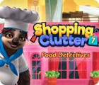 Shopping Clutter 7: Food Detectives gra