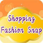 Shopping Fashion Snap gra