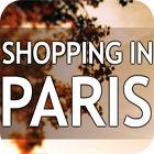 Shopping in Paris gra