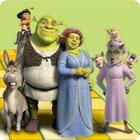 Shrek 4 Sudoku gra